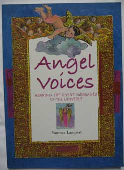 Angel Voices by Vanessa Lampert. Available from my online shop.