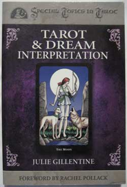 Tarot Dream Interpretation, available from my online shop.