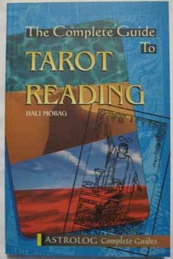 Tarot Reading, available from my online shop.